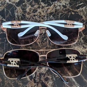 ✨Jessica Simpson Sunglasses ✨